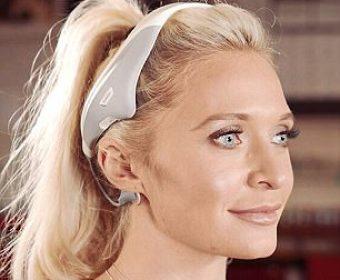 Modius Headset Sends Signal to Brain to Burn Fat