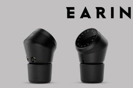 Gadget Reviewed: EarinM-2 True Wireless Earbuds