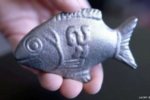 Why an Iron Fish Can Make You Stronger