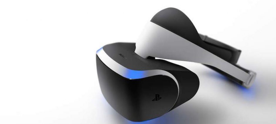Patents Reveal Sony Developing New Controllers for Playstation VR