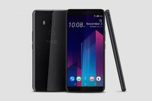Gadget Reviewed: HTC U11+