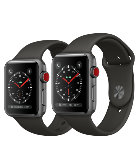 Apple Watch gadget