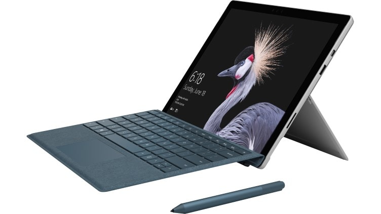 Microsoft Surface Gadget