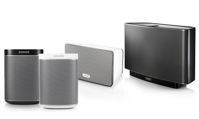 Sonos muti- Room Speakers gadget