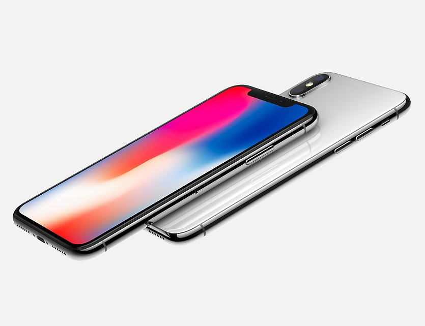 gadget iPhone X