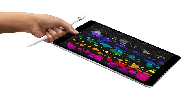 iPad Pro 10.5 gadget