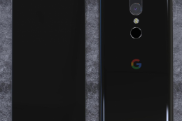 Google Accidentally 'Confirms' Expensive Pixel 3