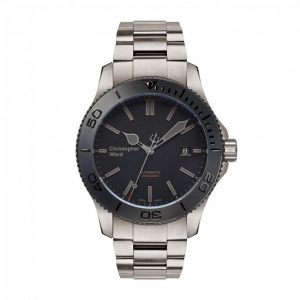 Best Affordable Christopher Ward Trident C60 Titanium Pro