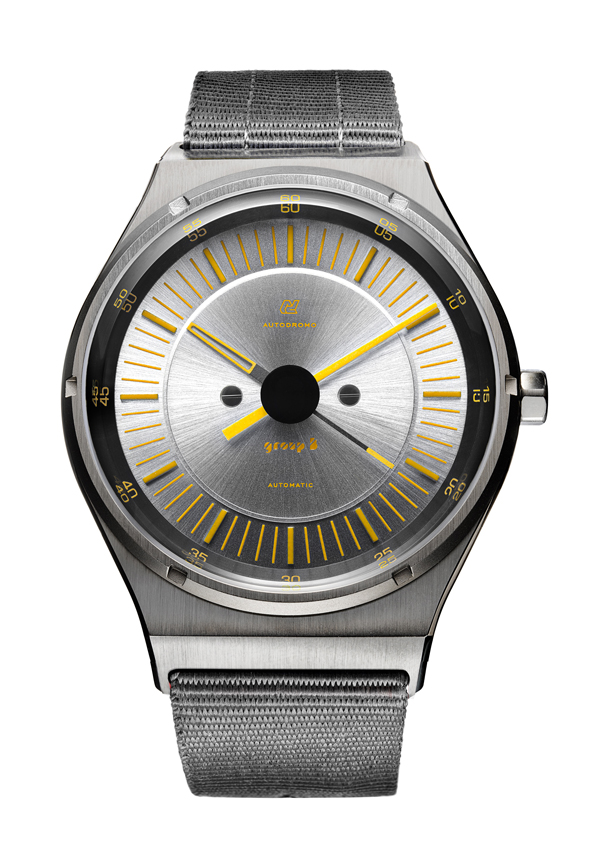 Best Affordable watches Autodroma Group B