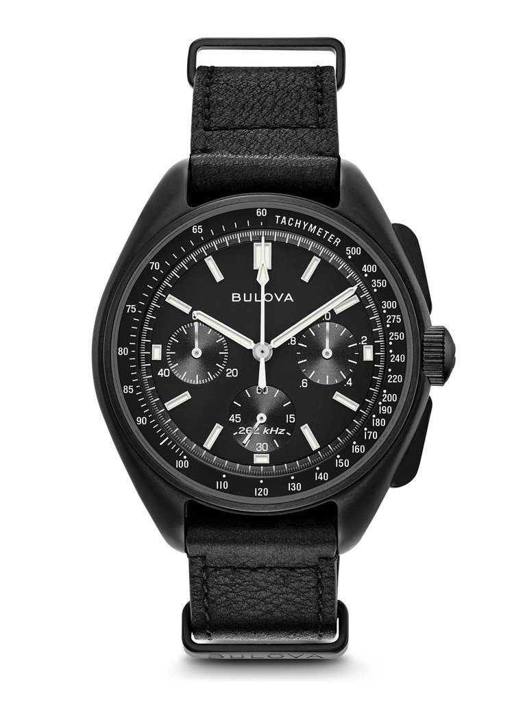Best Affordable watches BulovaMoonwatch