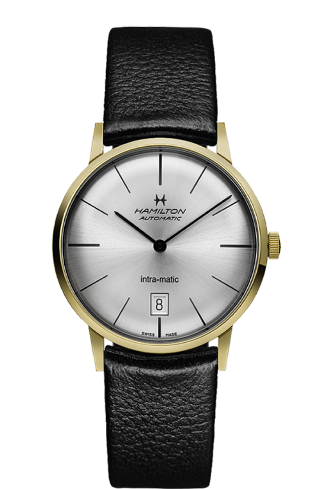 Best Affordable watches Hamilton Intra-Matic
