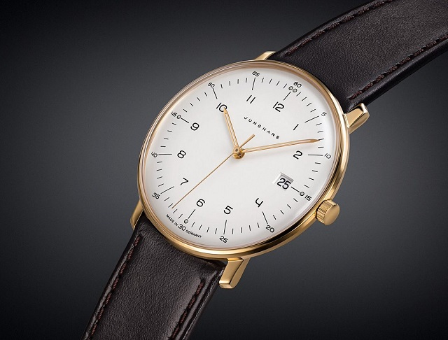Best Affordable watches Jughans Max Bill