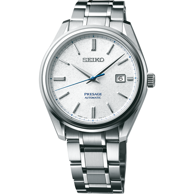 Best Affordable watches Seiko Presage SARX019
