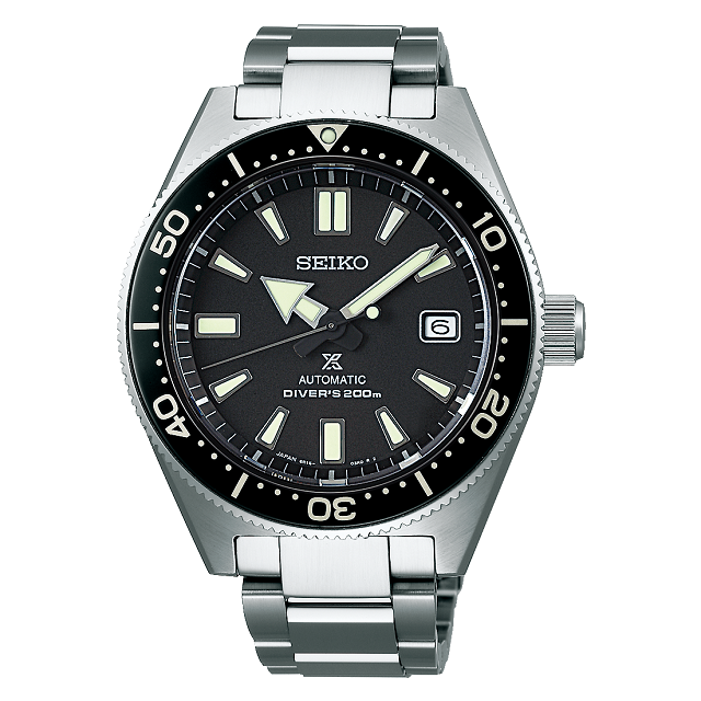 Best Affordable watches Seiko Prospex SPB051J1