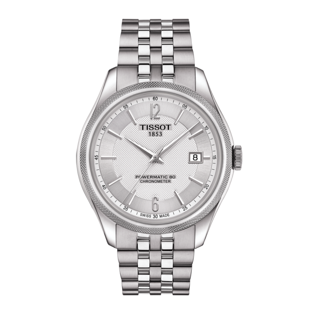 Best Affordable watches Tissot Ballade Powermatic 80