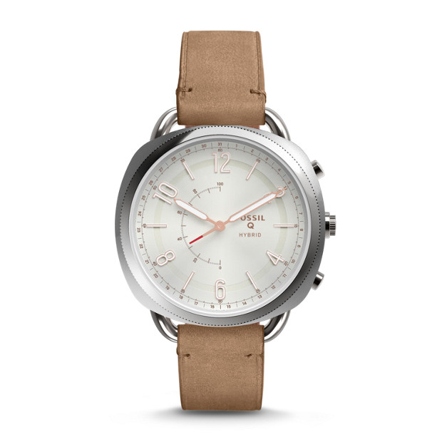 Fossil Q Accomplice gadgets