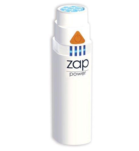 beauty gadgets Tanda Zap Power