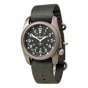Best Affordable Watches Bertucci A-2T Titanium