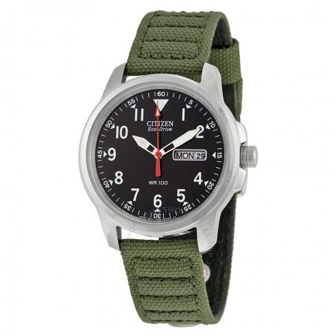 Best Affordable Watches Citizen Chandler BM8180-03E