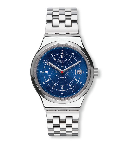 Best Affordable Watches sistem51-irony