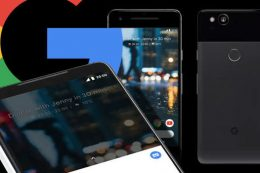 Google Pixel 3 and Pixel 3 XL: Rumored Specification