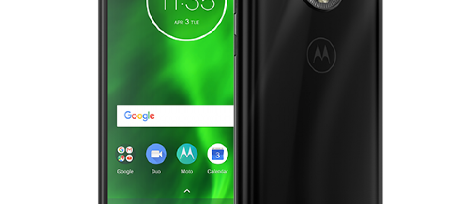 Gadget Reviewed: Moto G6