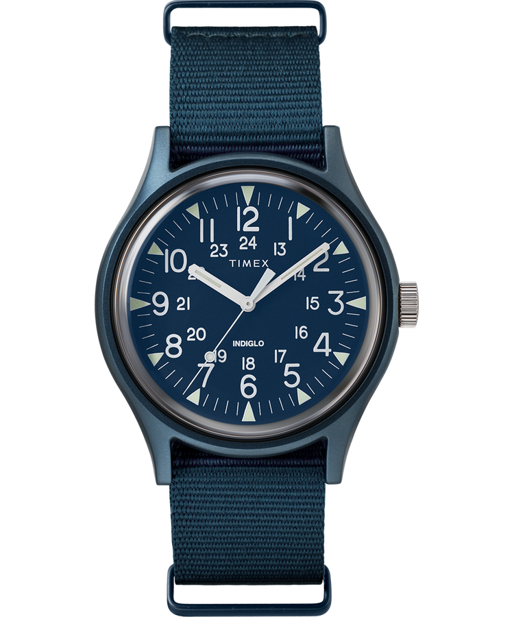 Timex MK1 Aluminum Best Affordable Watches