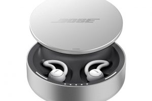 Bose Noise masking Sleepbuds Designed to Help You Sleep