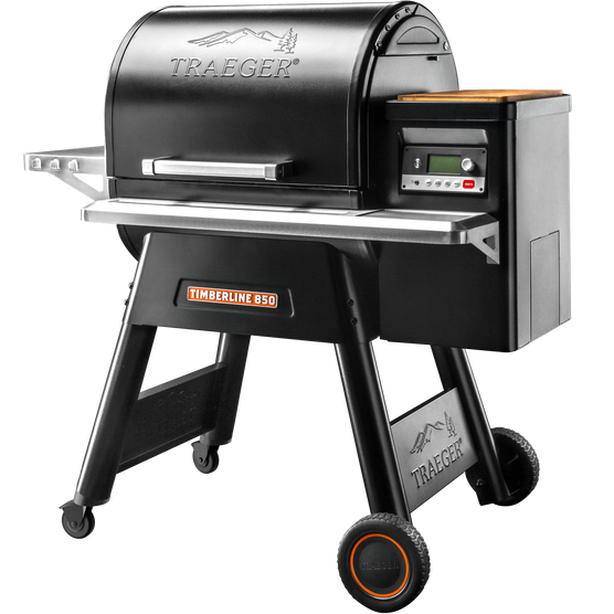 Gadget Gift Ideas Traeger Timberline 850 Grill
