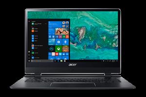 Gadget Reviewed: Acer Swift 7 (2018)