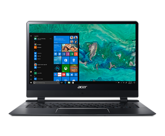 Gadget Reviewed: Acer Swift 7 (2018)