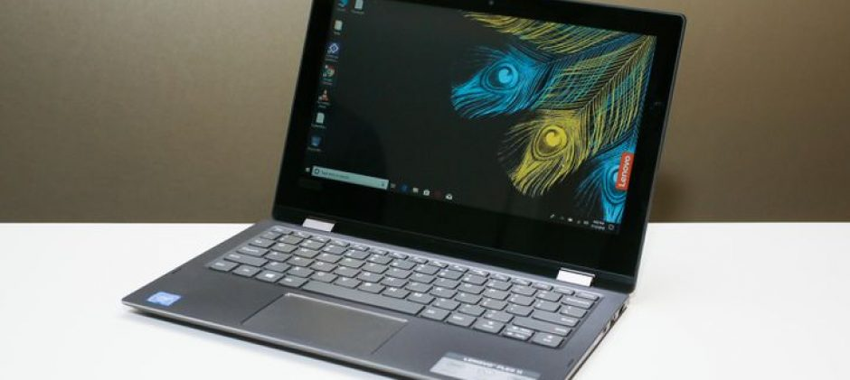 Gadget Reviewed: Lenovo Flex 11 (2018)