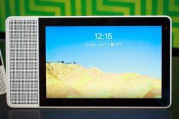 Gadget Reviewed: Lenovo Smart Display