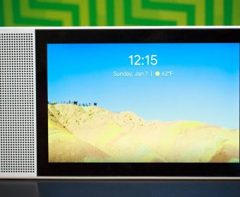 Gadget Reviewed: Lenovo Smart Display