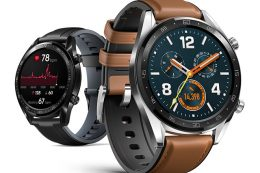 Gadget Reviewed: Huawei Watch GT