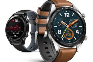 Gadget Reviewed: Huawei Watch GT