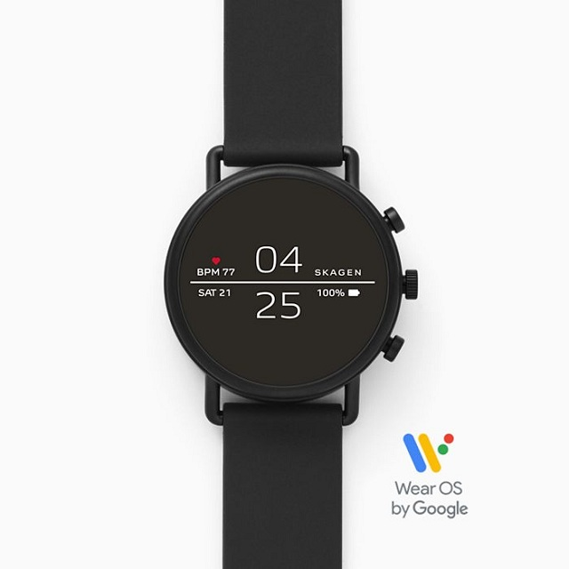 Skagen Falster 2 Best Android Wear Watches