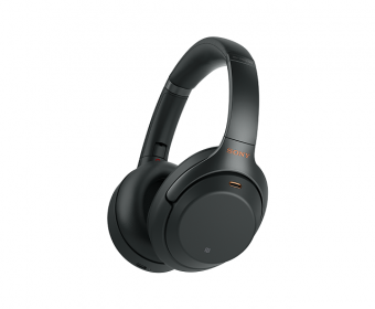 The All New Sony WH-1000XM3 Noise Cancelling Headphones