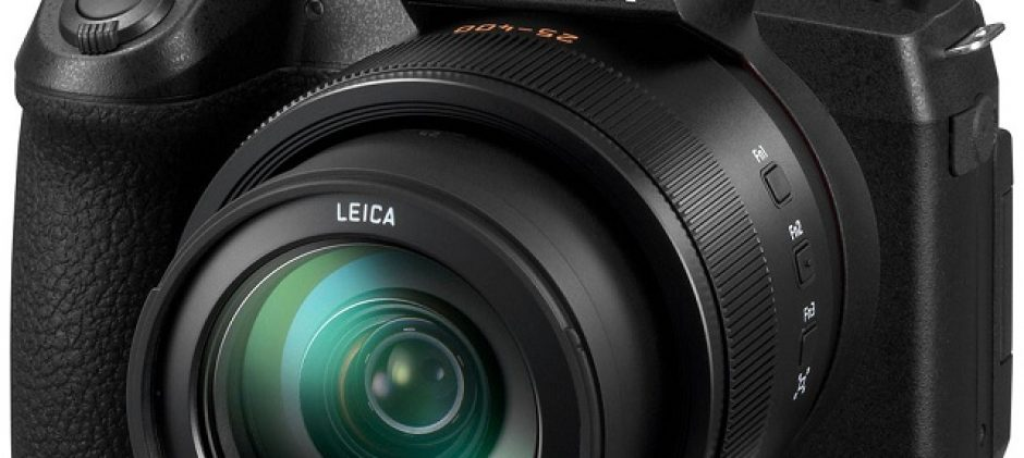 Panasonic Lumix FZ1000 II unveiled at the European Convention in Frankfurt