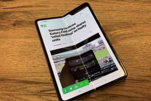 Things to Know About Samsung Galaxy Fold
