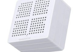 Gadget Reviewed: WASHWOW Portable Gadget Washes Without Detergent