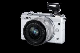 Canon EOS M200: Canon's Latest Mirrorless Camera