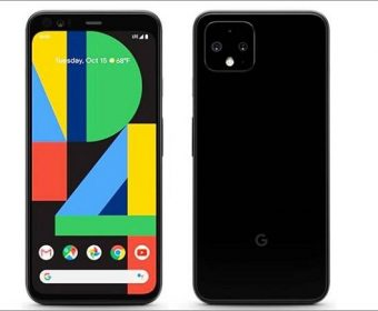 All to Wait for in Google Pixel 4