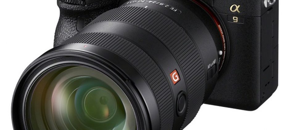 Sony A9II: Adding to What the A9 Series does Best