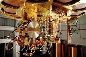sycamore: Google Accomplished Quantum Supremacy