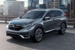 2020 Honda CR-V, The Most Loved US Made Honda Car is Here