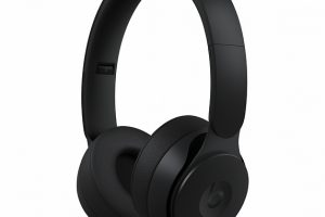 Beats Solo Pro Gadget Reviewed
