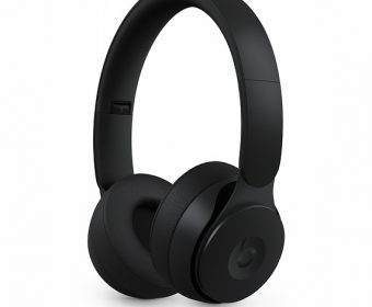 Beats Solo Pro Gadget Reviewed