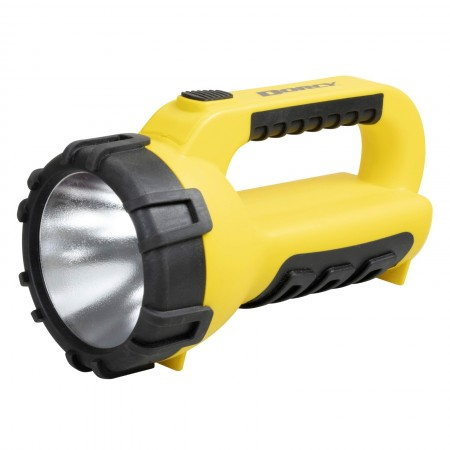 Best Flashlight Review Dorcy Pro-Series Waterproof Floating