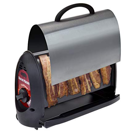 Stainless Steel Bacon Master